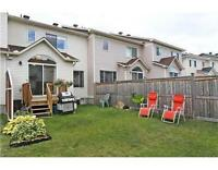 Exceptional 3 level townhouse in Morgan's Grant (6 or 12 months)