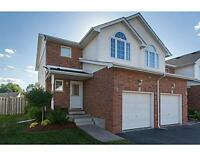 Amazing East Kitchener Rent to Own!!!