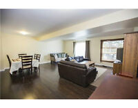 Spacious town house for rent in Stittsville