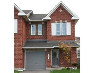 FOR RENT - ORLEANS TOWNHOUSE - DECEMBER 1ST