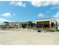 For Lease - The Shops at Waterloo Town Square