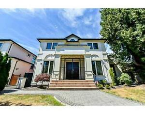 6835 LAUREL STREET Vancouver, British Columbia
