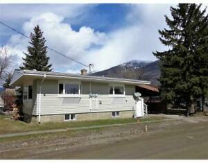 896 4TH AVENUE McBride, British Columbia