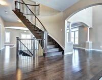 Amazing specials on flooring sales and installation