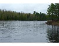 Amazing Lot with Deeded Lake access to Hurds Lake