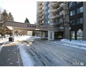 2 bedroom condo, trendy area - available july 1st