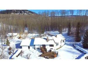 2835 SHARPE ROAD Fraser Lake, British Columbia