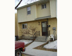 GREAT 3BR NE EDMONTON TOWNHOUSE FOR RENT OR RENT TO OWN!