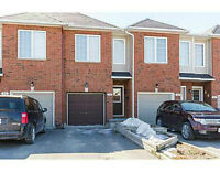 Freehold Townhome with private back yard and zero maintenance!
