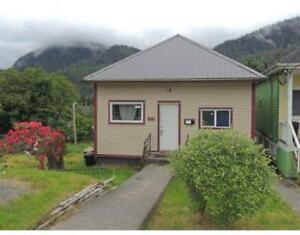 529 W 7TH AVENUE Prince Rupert, British Columbia