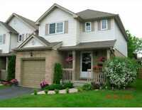 Beautiful Home for Rent in Waterloo, 3 BR, 3 Bath, Private Yard
