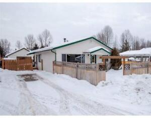 3652 ALFRED AVENUE Smithers, British Columbia