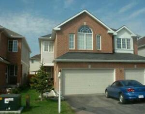 3 bed + family room in the 2nd floor, 2.5 BATH