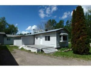 8 176 NORTHSIDE ROAD Vanderhoof, British Columbia