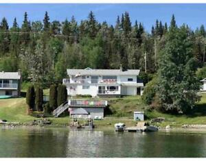 6041 SKADAY ROAD Horse Lake, British Columbia