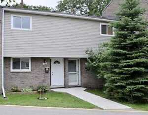 2 Bedroom Townhome For RENT