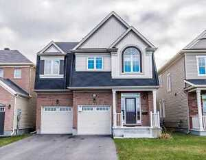 Beautiful 4 Bedroom On A Large Lot!!