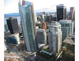 """New Listing Luxury Coal Harbour Condo at """"The Melville"""""""