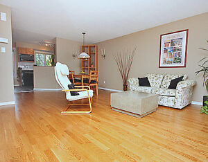 2 Bedroom Townhome in Great Kanata Location