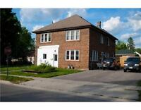Stunning 2 BDRM Semi-Detached Home with Private Walk-out Yard