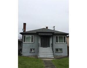 2349 E PENDER STREET Vancouver, British Columbia