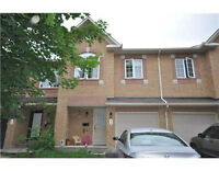 3 Bedroom 3 Bath Townhouse located in Kanata