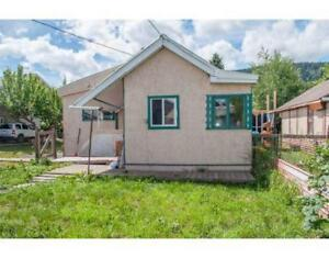 3736 BROADWAY AVENUE Smithers, British Columbia