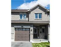 WELL MAINTAINED ORLEANS TOWN HOUSE FOR RENT! NO REAR NEIGHBOURS!
