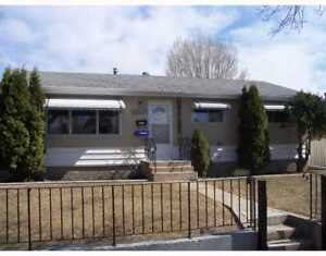 Spacious 2 Bd Legal Bsmt w/ Covered Garage in Canora. Pets free!