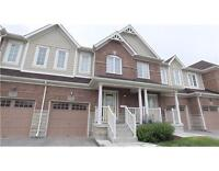Beautiful 3BR Southend Townhouse with Finished Basement, Guelph
