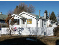 Inner City House for Rent Crescent Heights - Pet Friendly