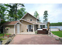 Year round home on Constant Lake - NEW PRICE