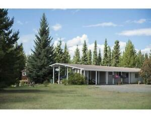11523 BRAESIDE ROAD Vanderhoof, British Columbia