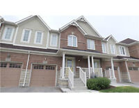 3BR Southend Townhouse Close to U of G, with Finished Basement