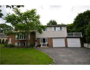 BEAUTIFUL ST. LAWRENCE RIVER HOME FOR SALE