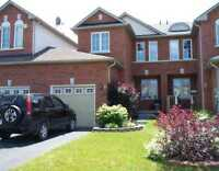 Desirable 3 Bedroom Townhome In Barrie - $274,888 (5W)