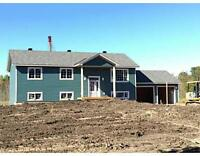 New Construction - Gorgeous Country Home