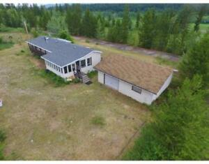 4991 S 97 HIGHWAY Quesnel, British Columbia
