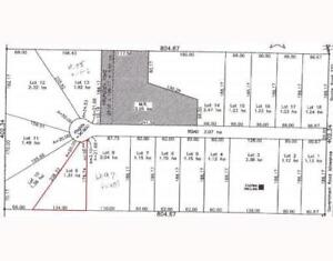 Land for Sale in Rural Leduc County, AB (3.26)
