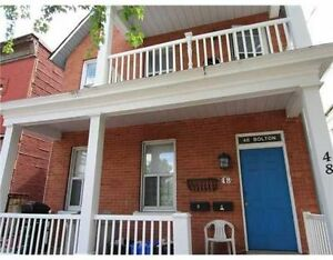 Byward Market, Downtown, spacious & perfect location