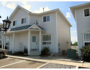 3 bedroom Town Home in Sherwood Park available June 1