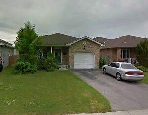 Fanshawe Student House - Thurman Circle - $500/month - September