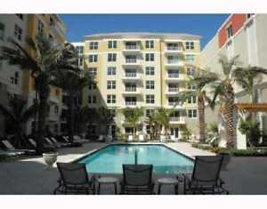 Condo (2 chambres)  a louer en Floride - Palm Beach