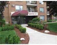 64 Benton St. 1Bedroom Condo immediately / $1100.00 inclusive