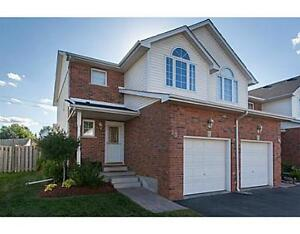 RENT THIS BEAUTIFUL HOME!! DON'T MISS OUT! Kitchener / Waterloo Kitchener Area image 1