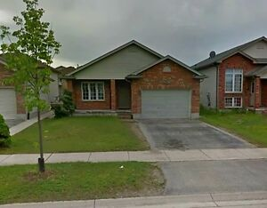 FANSHAWE STUDENT HOUSE FOR RENT TO GROUP STARTING SEPTEMBER 1ST