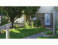 Affordable 3 bedroom, 2 bath CONDO in the East end of Kitchener.