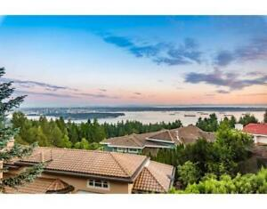 1502 ERRIGAL PLACE West Vancouver, British Columbia