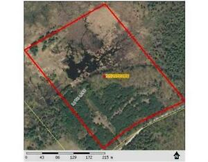 Land for Sale ------- Rural Residential / RECREATIONAL