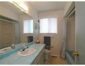One bedroom for rent in a house
